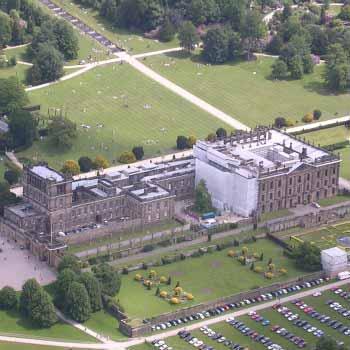 Chatsworth House Tour