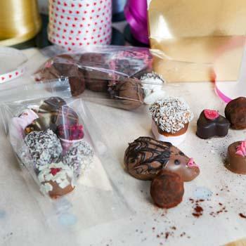 Chocolate Workshop Manchester