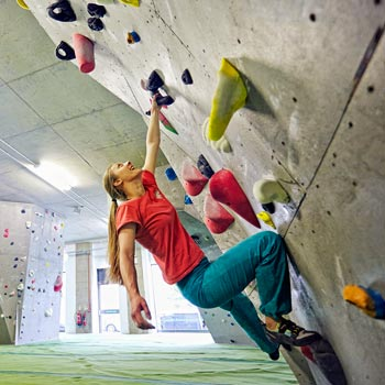 The Arch Indoor Climbing London