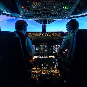 Motion Flight Simulators Coventry