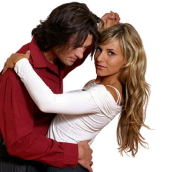 Ballroom Dancing Lessons for Two