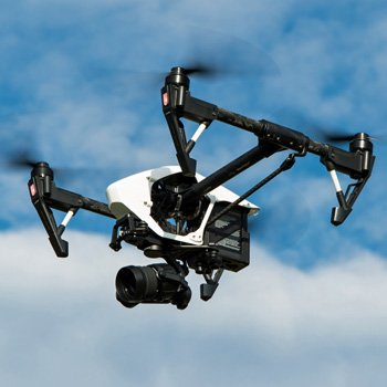 Drone Pilot Training Edinburgh