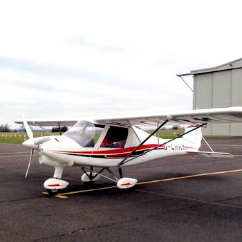 Microlights County Durham