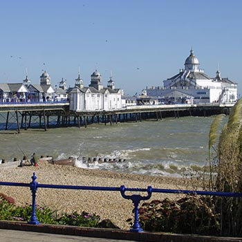 Eastbourne, the Bluebell Railway & 1066 Country Break
