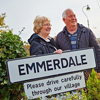 Emmerdale Tours