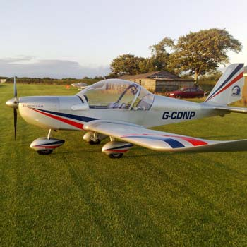 Flying Schools Devon