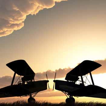 Tiger Moth Flights Surrey