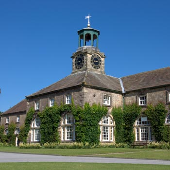 Swinton Park Cookery School