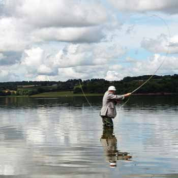 Learn Fly Fishing in Kent