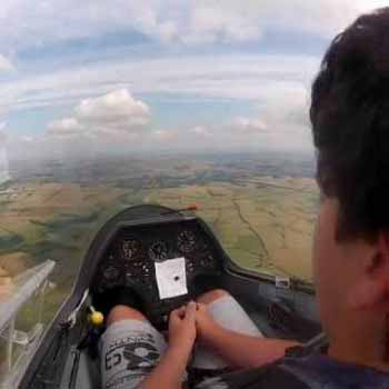 Gliding Experiences Lincolnshire