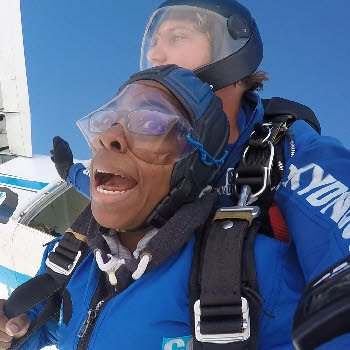 Skydiving Salisbury Picture
