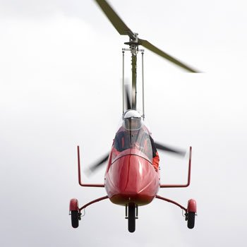 Autogyro Hampshire Picture