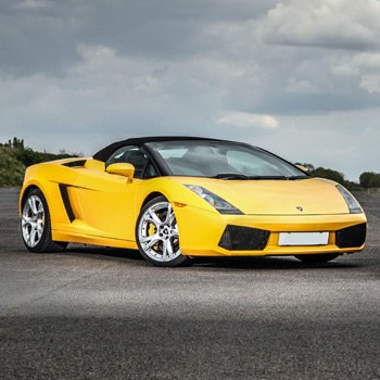Lamborghini Thrills Picture