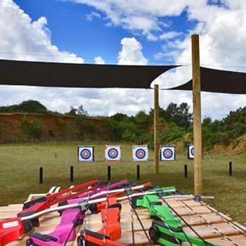 Try Archery In Norfolk Dedicated Archery Club Downham Market Norfolk