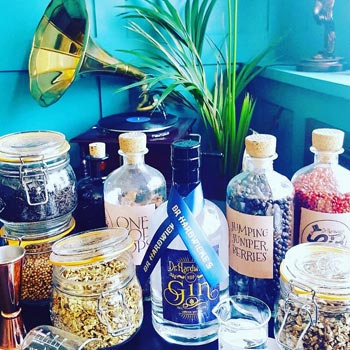 Blend Your Own Bespoke Gin Picture