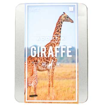 Adopt A Giraffe Picture