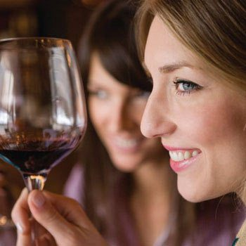 Wine Tasting Experiences across the UK from Into the Blue