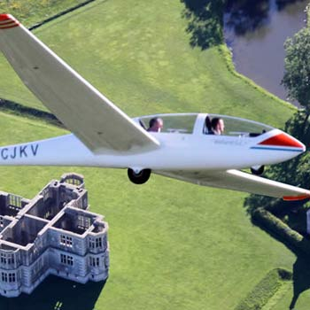 Gliding Experiences in Corby