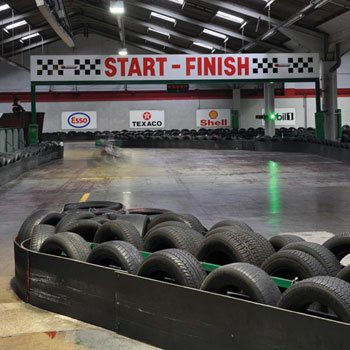 Indoor Karting Gosport