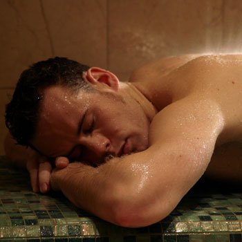 Mens Spa Day Leicestershire