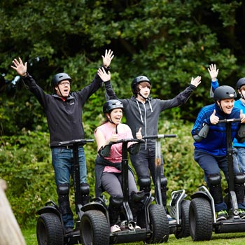 Segway Days Out