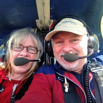 Microlights Leicestershire