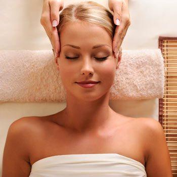 Indian Head Massage Nottingham