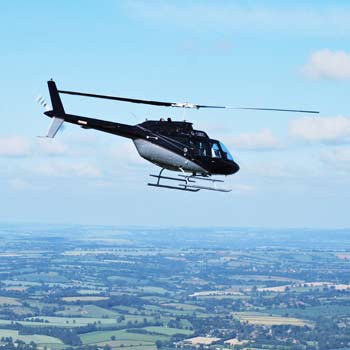 Oxford Helicopter Tour Picture