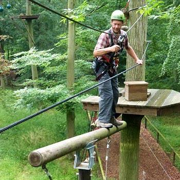 High Ropes Northampton