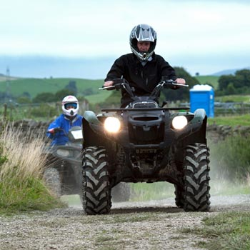 Quad Biking Lake District Picture