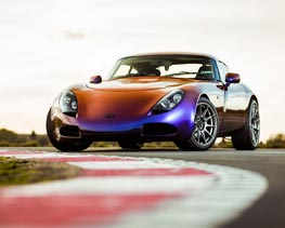 TVR Experiences