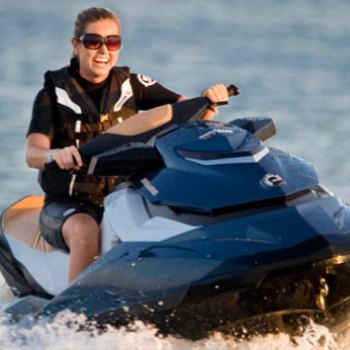 Jetskis and Jetbikes