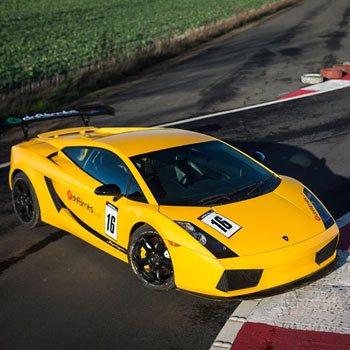 Lamborghini Thrill Hertfordshire
