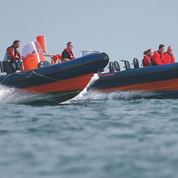 2 Day RYA Powerboat Course in Sussex