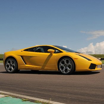 Supercar Experiences