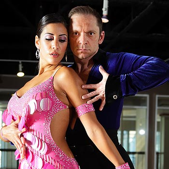 Ballroom & Latin Dance Lessons for Two