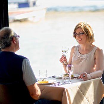 Dining Experiences for every occasion from Into The Blue