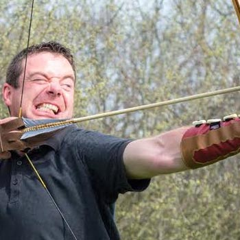 Traditional Archery Essex