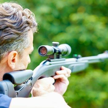 Target Shooting In North Nottingham