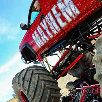 Monster Truck Mayhem