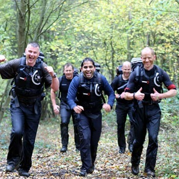 Bear Grylls 24 Hour Survival Academy Picture