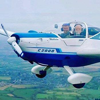 Motor Gliding Swindon