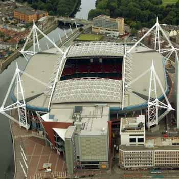 Cardiff Sightseeing Tours