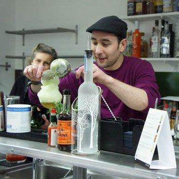 Cocktail Course Brighton