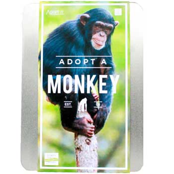 Adopt A Monkey Picture