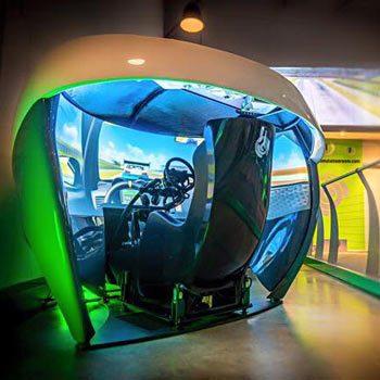 Ultimate Racing Car Simulator