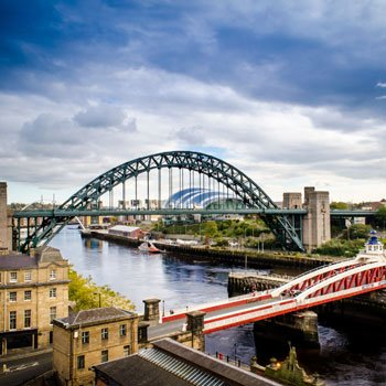 newcastle uk tours