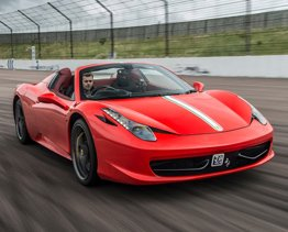 Supercar Driving Experience >> Supercar Driving Experience Days Into The Blue