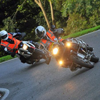 Performance Plus Motorcycle Training