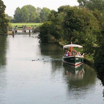 Picnic Cruise Oxford